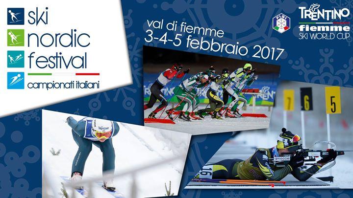 Nordic Ski Festival 2017