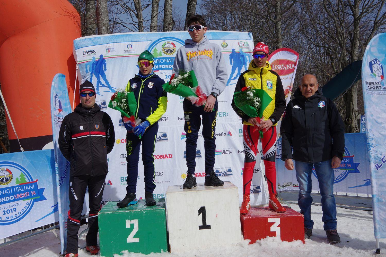 Campionati Italiani U14 - DAY2