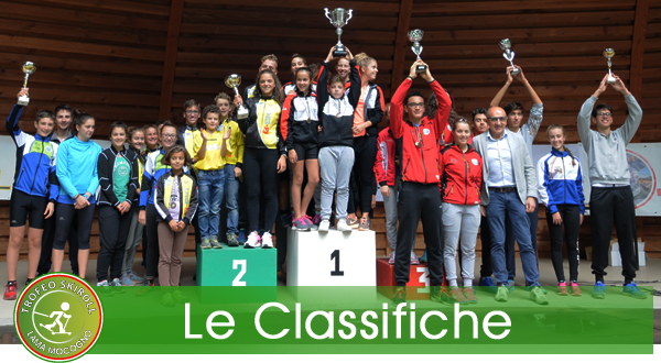 1° Trofeo Skiroll Lama Mocogno - Classifiche e Foto