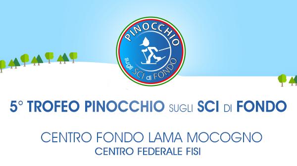 1-2 Febbraio 2020: 5° trofeo Pinocchio Sugli Sci di Fondo al Centro Fondo Lama Mocogno